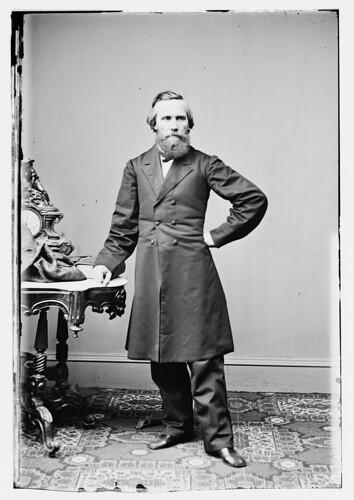 Joseph W. McClurg