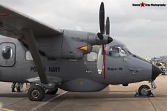 1006 - AJG001-04 - Polish Navy - PZL-Mielec M-28B1R - Fairford RIAT 2013 - Steven Gray - IMG_2339