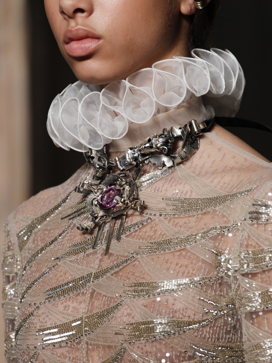 Valentino Fall 2016 Couture Collection