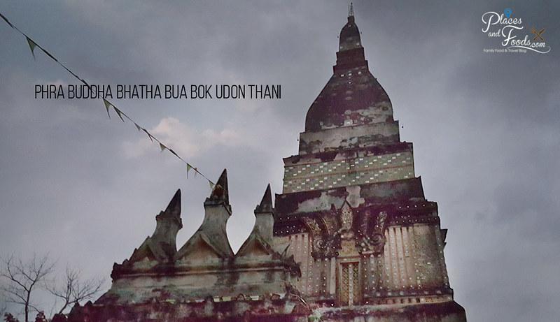 Phra Buddha Bhatha Bua bok