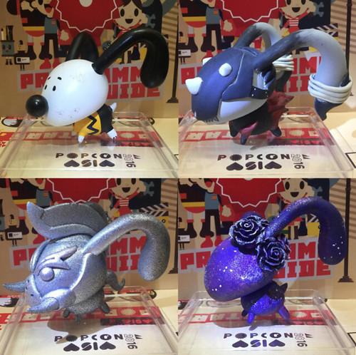 Illumidoggy Popcon Asia 2016 3