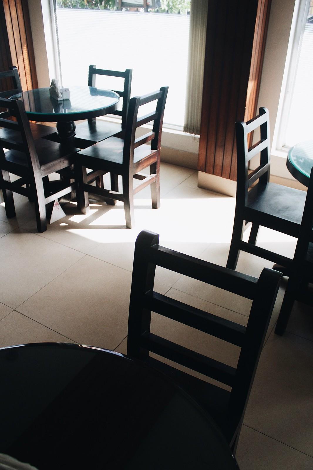 Patisserie Opera Cafe Guwahati