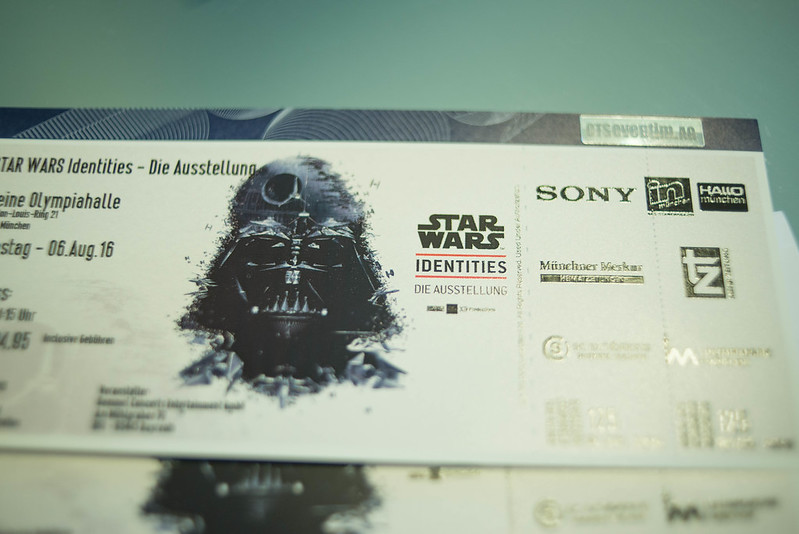 Star Wars - Identities