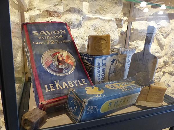 savon le kabyle