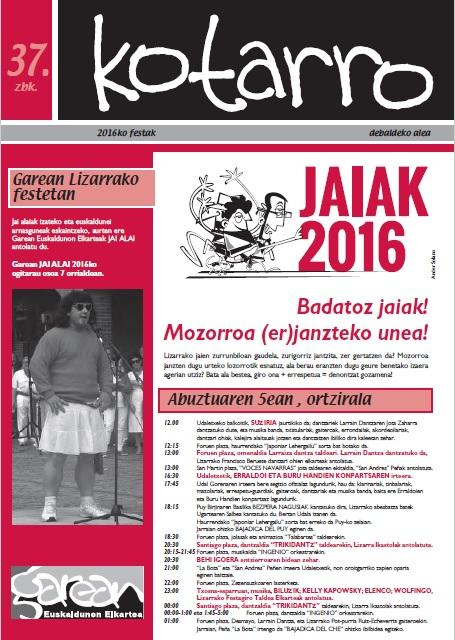 Kotarro 37