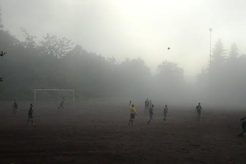 FC Luzencia Niederlützingen 2:8 TuS Rodenbach
