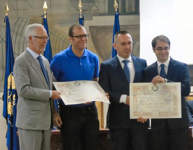Premios COIT-AEIT 2016