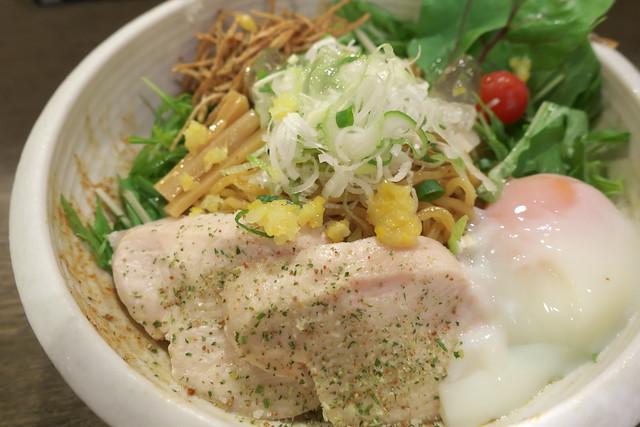 吉山商店 らーめん共和国夏の麺2016_05