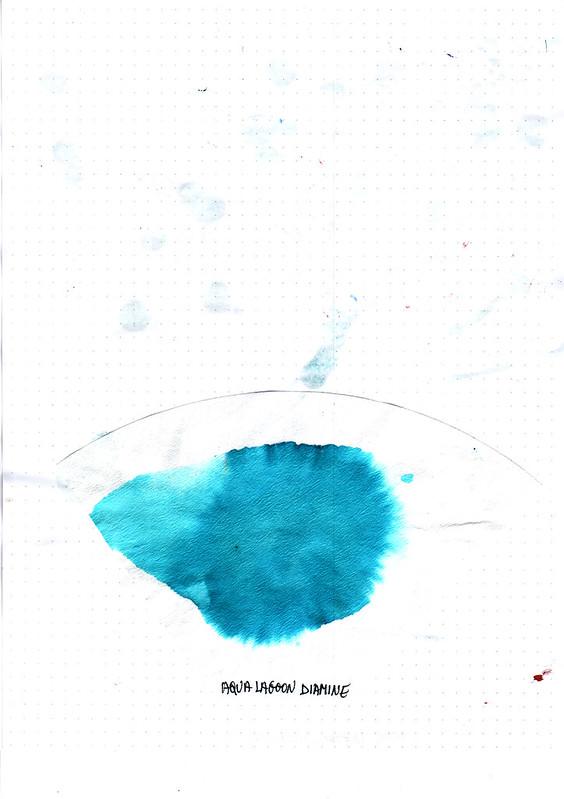 Diamine Aqua Lagoon-3