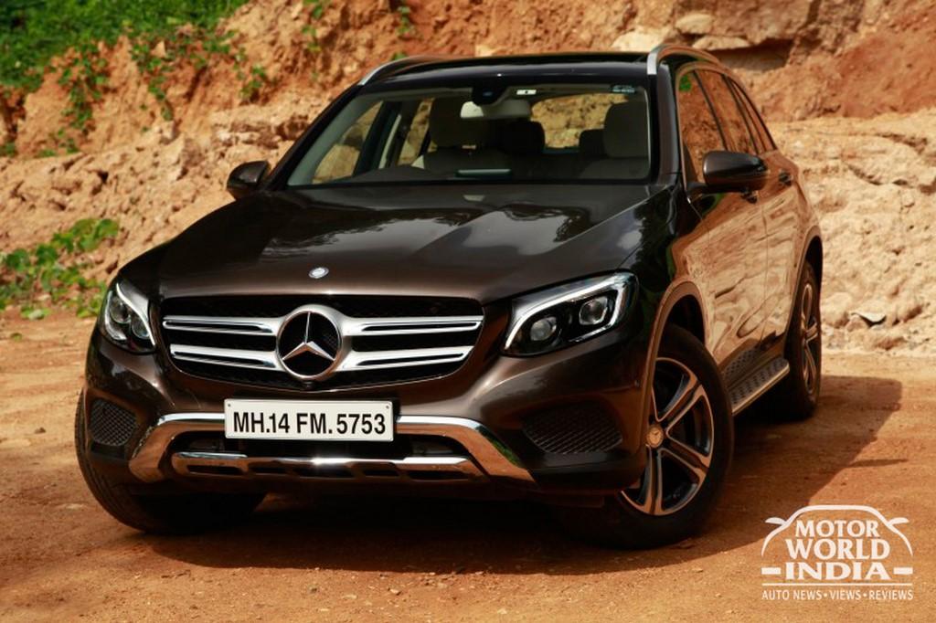 Mercedes-Benz-GLC-Front-Three-Quarter (9)