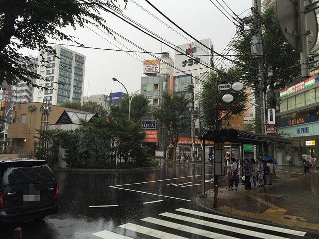 20160816_成増駅