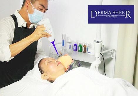 Derma Sheer