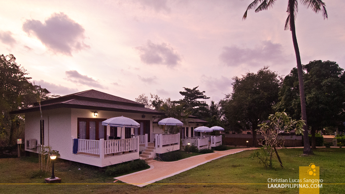 Soontreeya Boutique Resort Koh Lanta