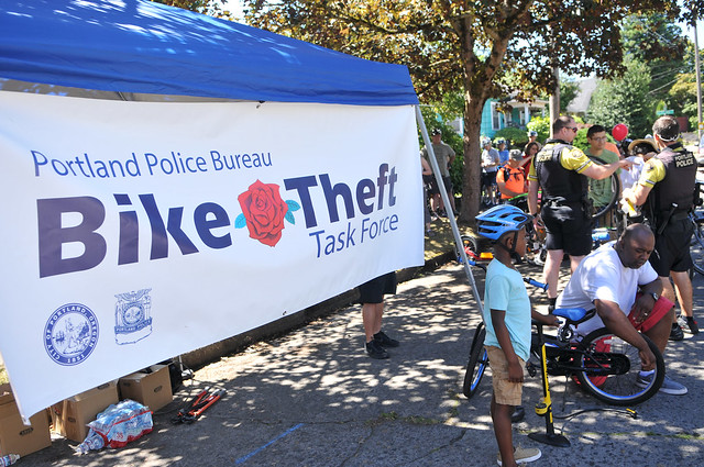 PPB Bike Theft Task Force at Sunday Parkways-8.jpg