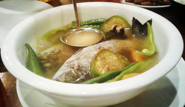 sinigang-fish-soup
