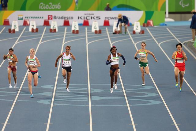 9 sept- Athlétisme