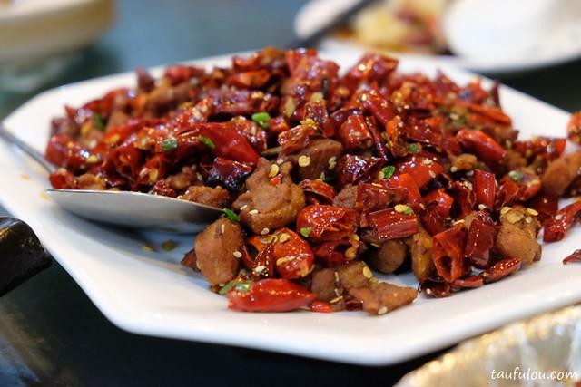 Restaurant De Hunan (12)