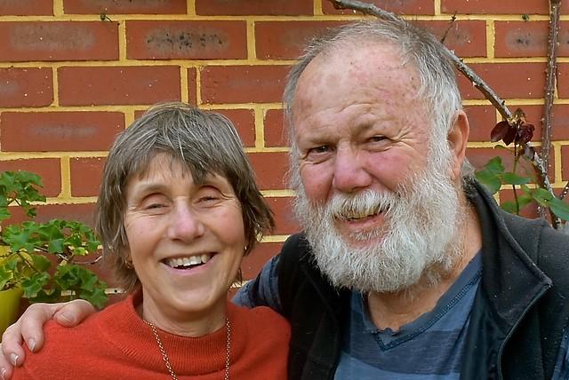 Paul & Jill Weaver, 5 August 2016