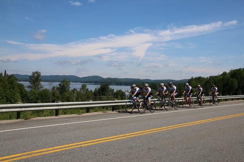 Tour CIBC Charles-Bruneau 2016 - Meilleurs moments