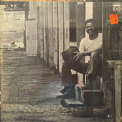BILL WITHERS:JUST AS IAM(JACKET B)