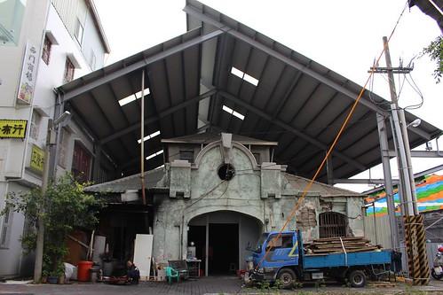 [台南旅遊]跟著在地人吃遍也走遍台南的大街小巷(9)_西市場