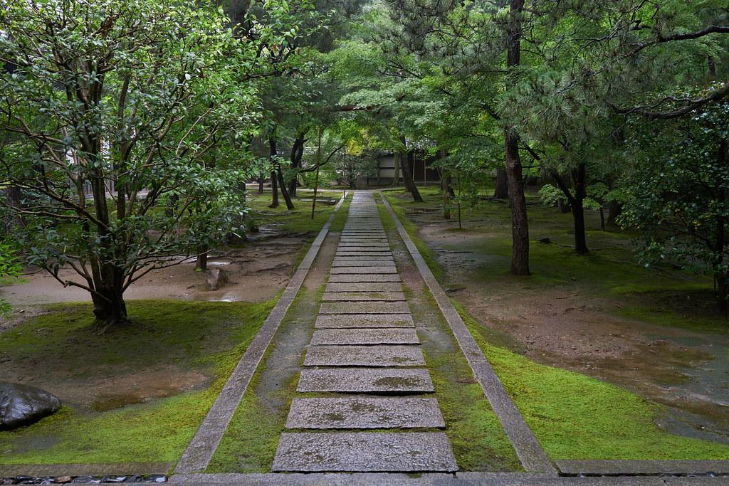 Daitokuji temple 大徳寺