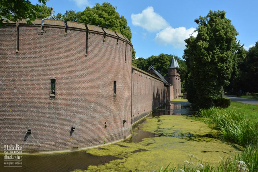 De Haar Castle (Netherlands)