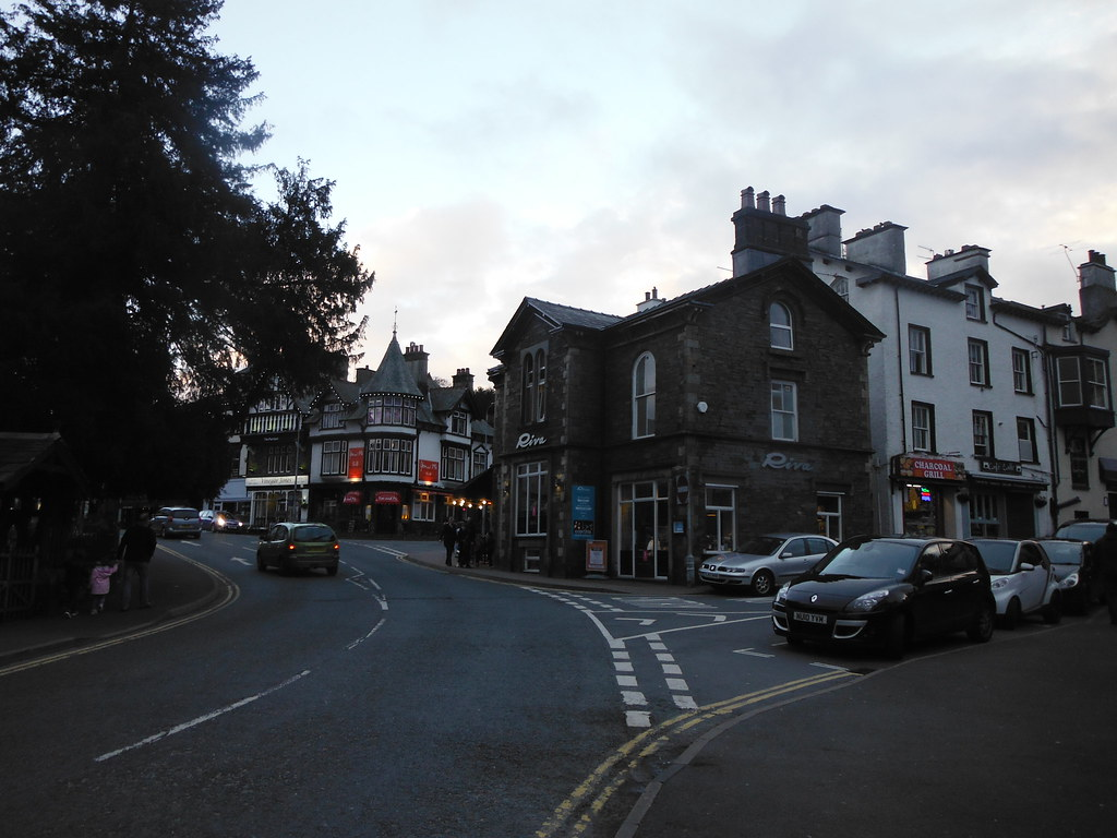 Bowness 8