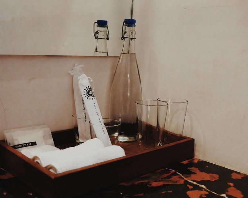 the funny lion inn hotel coron palawan