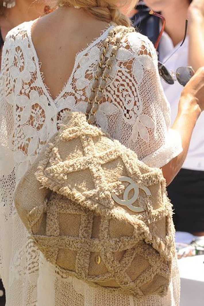 raffia and wicker bags summer street style inspiration fashion style accessories5