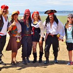 Pirate Daze 2016