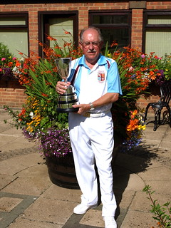 Officers Cup winner 2016