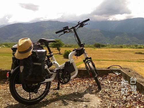 尋找「心」旅行 光聯輕電Klever e-Bike陪台灣人環島找尋旅行的意義 (5)